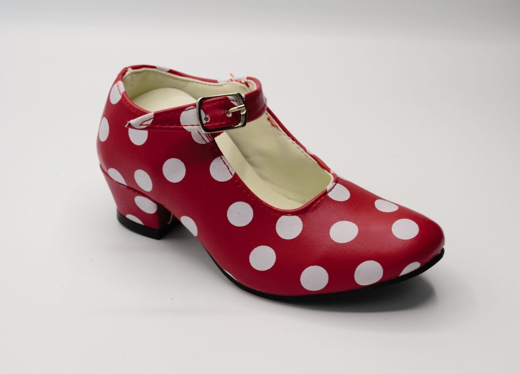 94790ae55a8 Inicio   Tienda on-line   Danza flamenco o sevillanas   Zapatos   Zapatos  niña